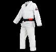 Kimono de JJB Fuji Sports All Around - Blanc