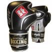 Gants de boxe Montana X-Fight Evo Black
