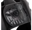 Ringhorns Charger Headgear-Black/Black