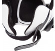 Venum Challenger 2.0 Headgear - Hook & Loop Strap - Black/Ice