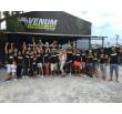 Séjour d'entraînement au Venum Training Camp Pattaya