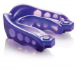 """Simple Mouth guard Shock Doctor """"Gel Max"""" - Adult-Purple"""