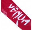 Venum Rapid Leggings Crops - Coral/Light Cyan
