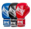 "Metal Boxe Gloves ""Entraînement "" Multiboxe"