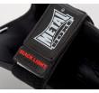 Protège-tibias Metal Boxe PRO Black Light - Noir