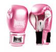 Metal Boxe Gloves Lady Rose   - Pink