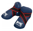 Metal Boxe  Step pads Full Contact - Blue