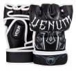 Venum Gladiator 3.0 MMA Gloves - Black/White