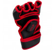 Venum Gladiator 3.0 MMA Gloves - Black/Red