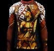Rashguard Hardcore Wear Sparta