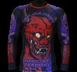 Rashguard Hardcore Wear Demons