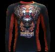 Rashguard Hardcore Wear Tiger