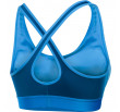 Brassière Under Armour Crossback - Bleu