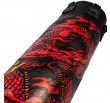 Venum Dragon's Flight Heavy Bag - Black/Red - Filled - 150cm