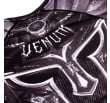 Venum Gladiator 3.0 Rashguard - Black/White - Short Sleeves