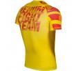 Venum Speed Camo Urban Rashguard - Short sleeves - Yellow