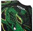 Venum Green Viper Rashguard - Short Sleeves - Black/Green