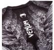 Venum Phoenix Rashguard - Short Sleeves - Black/White - For Women