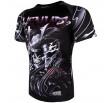 Venum Samurai Skull Rashguard - Short Sleeves - Black