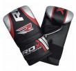 Punching bag RDX Sports Black – 150 cm – full