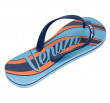 Venum Cutback Sandals - Blue/Orange