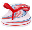 Venum Cutback Sandals - Royal Blue/Red