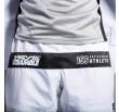 Kimono de JJB Scramble x 100 Athletic - Blanc