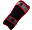 Venum Challenger Shinguards - Black/Red - Exclusive