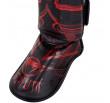 Venum Gladiator 3.0 Shinguards - Black/Red