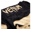Venum Bangkok Inferno Muay Thai Shorts - Black/Gold