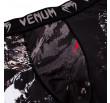 Venum Grizzli Spats - Black/White