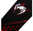 Venum Rapid Spats - Black/Red