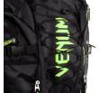 Venum Challenger Xtrem Backpack - Black/Neo Yellow