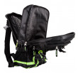 Venum Challenger Pro Backpack - Black/Neo Yellow