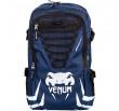 Venum Challenger Pro Backpack - Navy Blue/White