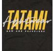 T-shirt Tatami Fightwear New Age Grapplers - Noir