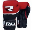Boxing Gloves RDX Sports Quad-Kore