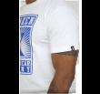T-shirt Kraken Illuminate - Blanc