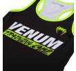 Venum Training Camp Débardeur - For Women - Black/Neo Yellow