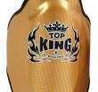 Protège-tibias Super Star Or - Top King