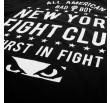 T-shirt Bad Boy NY Fight