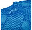 Venum Fusion Compression T-shirt - Short Sleeves - Blue