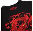 Venum Dragon's Flight T-shirt - Black/Red