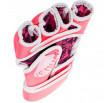 Venum Undisputed 2.0 MMA Gloves - Pink - PU LEATHER