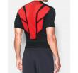 T-shirt Compression UA HeatGear Armour Supervent