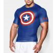 Under Armour Alter Ego Superman Compression T-shirt