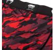 Venum Tecmo Vale Tudo Shorts - Red/White