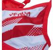 Venum Rapid Sport Bra - Coral/Light Cyan